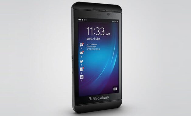 blackberry z10 blackberry-z10-2